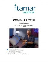 WatchPAT 200 Operation Manual