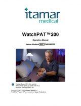 WatchPAT 200 Operation Manual