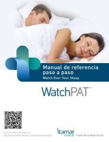 Step By Step WatchPAT Manual- Spanish