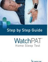 Step By Step Guide WatchPAT 300