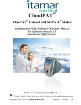 CloudPAT featured with SleePATh module v2.8 Operation Manual The PAT Signal