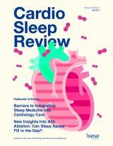 Cardio Sleep Review - Issue 1