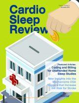 Cardio Sleep Review-issue #2