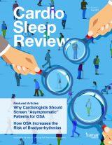 Cardio Sleep Review issue #3