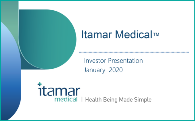 Presentation Jan 2020 Thumb