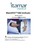 WatchPAT™200 Unificato THUMB
