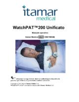 WatchPAT™200 Unificato THUMB
