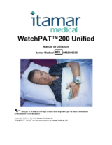 WatchPAT™200 Unified THUMB
