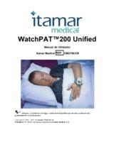 WatchPAT™200 Unified THUMB