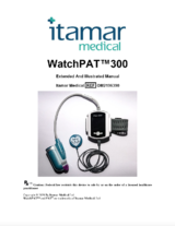 WatchPAT 300 Operational Manual-Europe-Extended