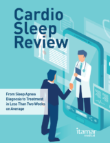 Cardio Sleep Review Issue 4