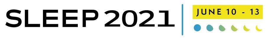 Sleep 2021 Logo