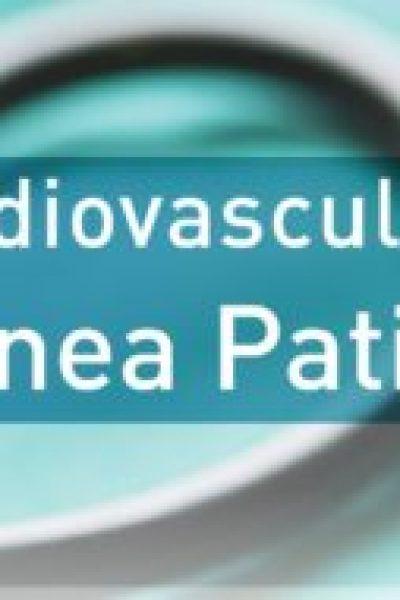 sleep apnea articles